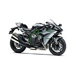 2019 Kawasaki Ninja H2 for sale 200828502